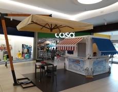 Esposizione Centro Commerciale Porta di Orvieto